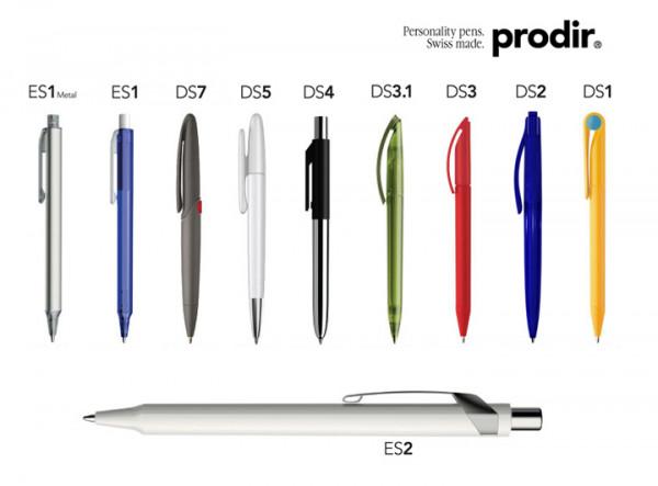 Prodir-Kugelschreiber