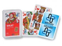 Spielkarten aller Art, Skat