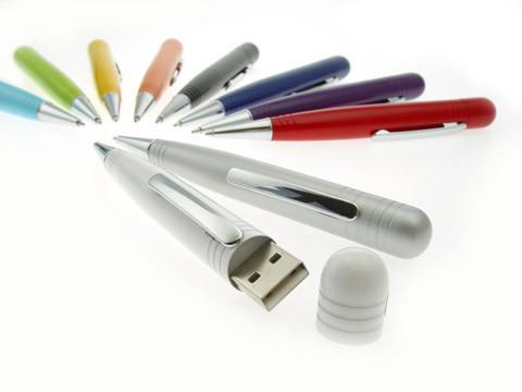 USB-Kugelschreiber-Paint