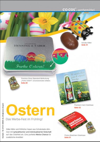 Werbeartikel-Ostern
