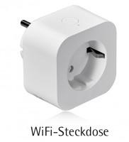 WiFi-Steckdose
