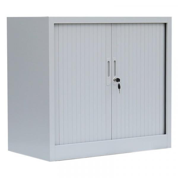 Rollladenschrank - 1 Einlegeboden - 750x800x457 mm (HxBxT)