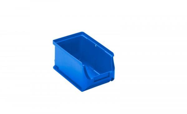 Kunststoff-Box - 1 Stück - Größe 2 - 102x160x75 mm