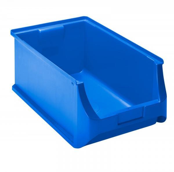 Kunststoff-Box - 1 Stück - Größe 5 - 310x500x200 mm