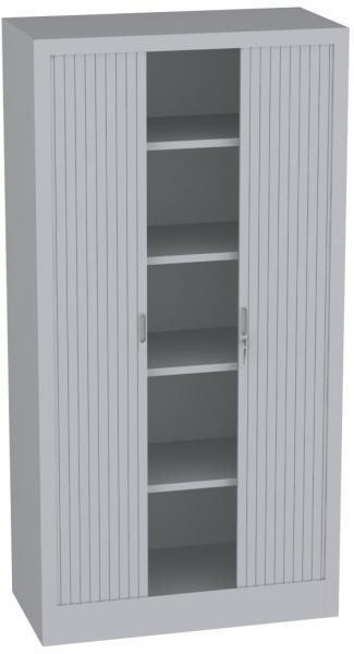 Rollladenschrank- 4 Einlegeböden - 1950x1000x500 mm (HxBxT)