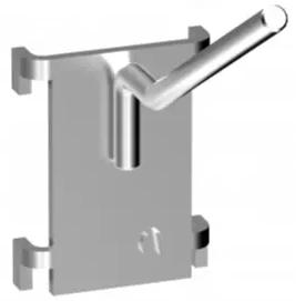 Einhängeprogramm YB2 - einfacher Haken - 15 x 70 mm