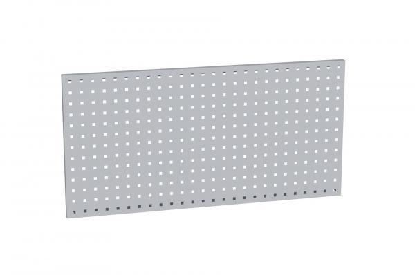 hängende Werkzeugtafel - 500x1000x25 mm (HxBxT)
