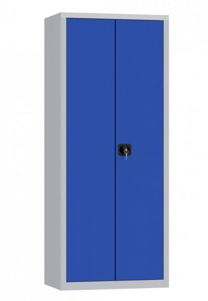 Werkzeugschrank - 4 Einlegeböden - 1950x800x400 mm (HxBxT)
