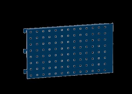 Seitenwand - Lochplatte SK2 - 2 Stück - 303x308 mm