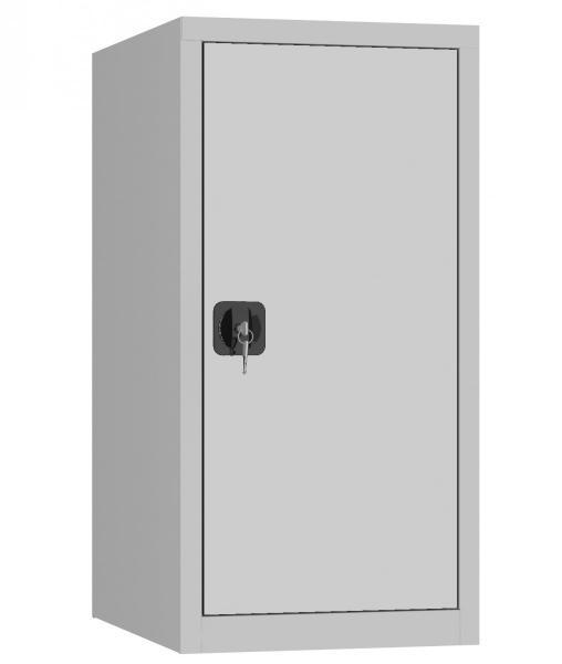 Büroschrank - 2 Einlegeböden - 1000x500x500 mm (HxBxT)