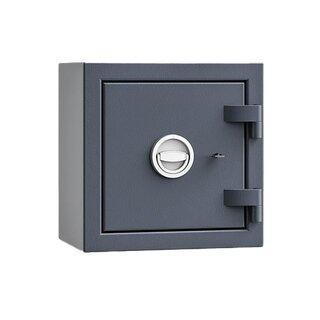 Wertschutzschrank - Sicherheitsstufe 1 - 650 x 500 x 420 mm (HxBxT)