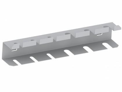 Halter für Schraubendreher - Zubehör für Lochwand/Werkzeugtafel/Lochplatte