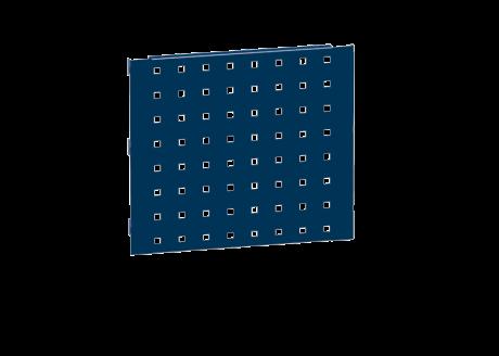 Tür - Lochplatte SK1/2 - 2 Stück - 303x350 mm