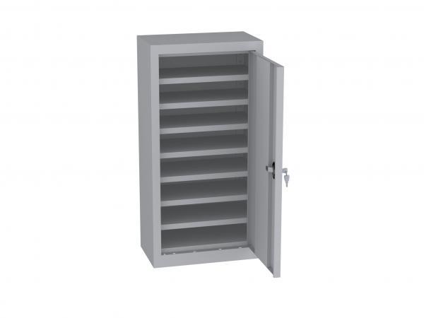 Werkzeugschrank für Behälter - 1000x500x300 mm (HxBxT)