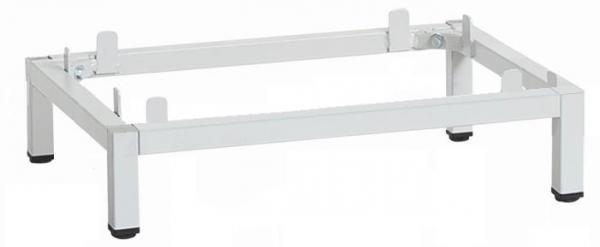 Untergestell für Zeichnungsschrank - DIN A0 - 150x1400x950mm (HxBxT)