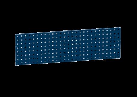 Rückwand - Lochplatte SK1/2 - 1 Stück - 1032x303 mm