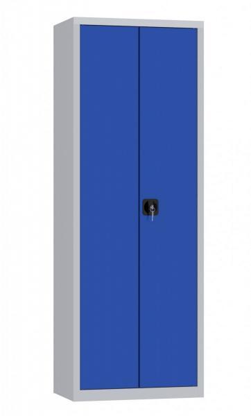 Werkzeugschrank - 4 Einlegeböden - 1950x700x600 mm (HxBxT)