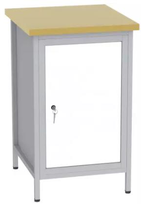Bohrmaschinentisch - 1 Fach - 880x550x600 mm (HxBxT)