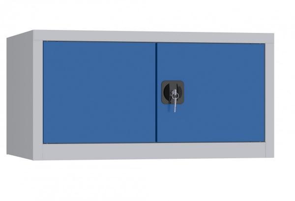 Aufsatzschrank mit Flügeltüren - 1 Fach - 460x900x400 mm (HxBxT)