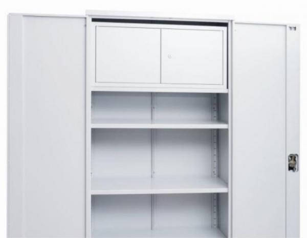 Stahl-Tresorfach als Innenfach 531090 530341 passend zu Stahlschrank 530340