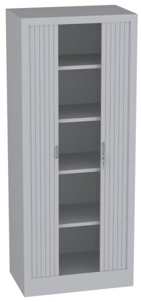 Rollladenschrank - 4 Einlegeböden - 1950x800x500 mm (HxBxT)