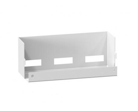 Ablageschale - Abteilbreite 250 mm