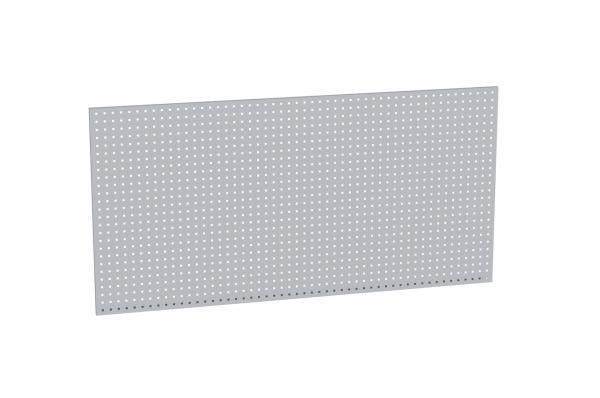 hängende Werkzeugtafel - 1000x2000x25 mm (HxBxT)