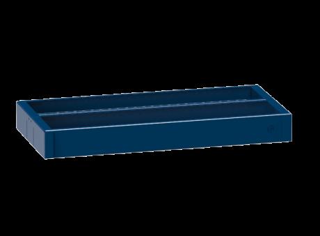 Werkzeugrahmen für vertikale Schränke VSD - 74x627x300 mm (HxBxT)