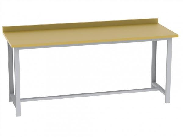 Werkstatttisch - 880x2000x725 mm (HxBxT)