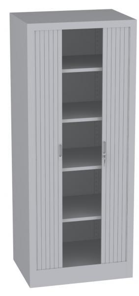 Rollladenschrank - 4 Einlegeböden - 1950x800x600 mm (HxBxT)
