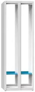 Fachboden - für Abteilbreite 300 mm - Breite 250 mm