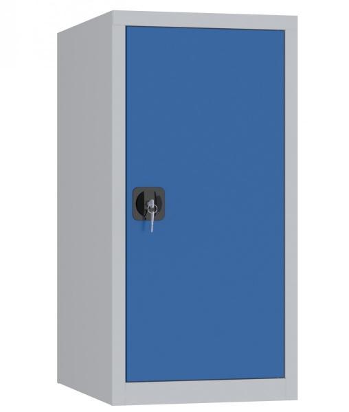 Werkzeugschrank, Hängeschrank - 2 Einlegeböden - 1000x500x600 mm (HxBxT)