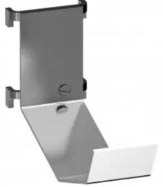 Einhängeprogramm YJ2 - Flacher Haken - 100 mm
