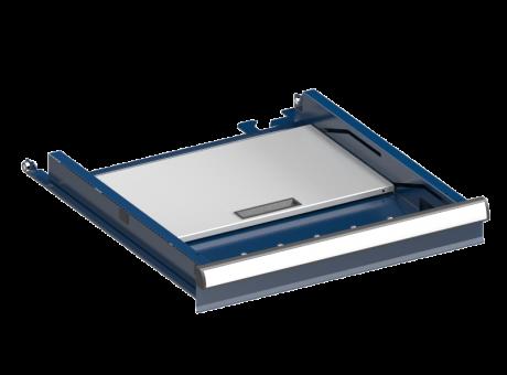 Computerschublade - 100x75 mm