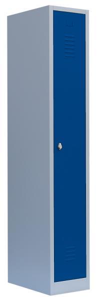 Spind - 1 Abteil - 1800x315x500 mm (HxBxT)