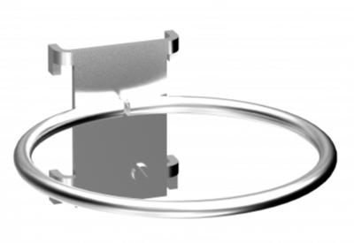 Einhängeprogramm YR3 - Rundhaken - D: 80 mm