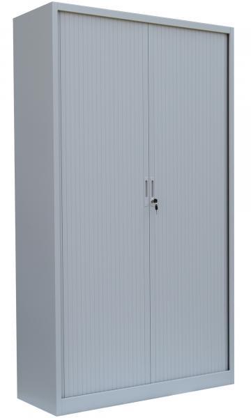 Rollladenschrank - 4 Einlegeböden - 1950x1000x457 mm (HxBxT)