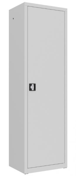 Büroschrank mit Flügeltüren - 4 Einlegeböden- 1990x600x435 cm (HxBxT)