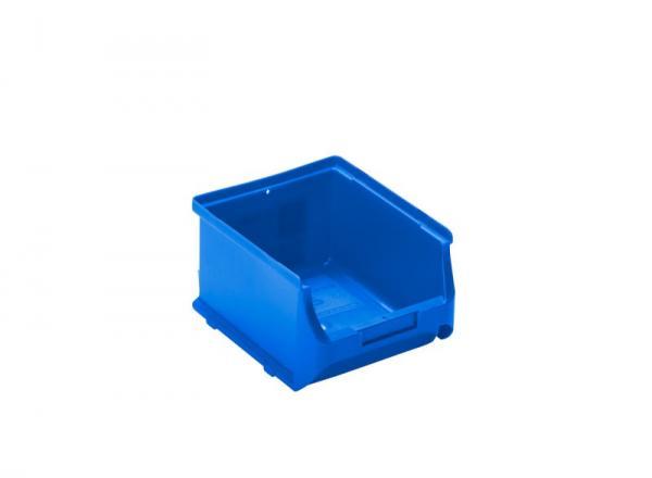 Kunststoff-Box - 1 Stück - Größe 2B - 137x160x82 mm