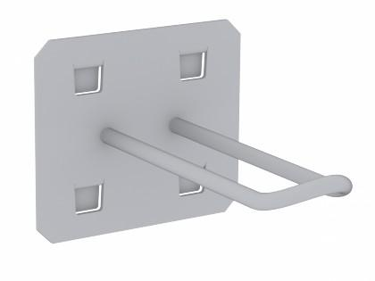 Lochwandhaken Typ U100 - Zubehör für Lochwand/Werkzeugtafel/Lochplatte