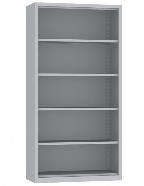 Aktenregal, Büroregal - 1950x1000x400 mm (HxBxT)
