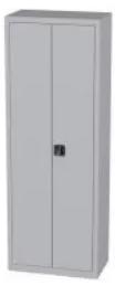 Büroschrank - 4 Einlegeböden - 1950x700x400 mm (HxBxT)