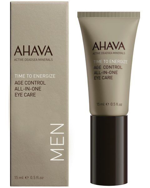 Time To Energize Men Age Control All-In-One Eye Care