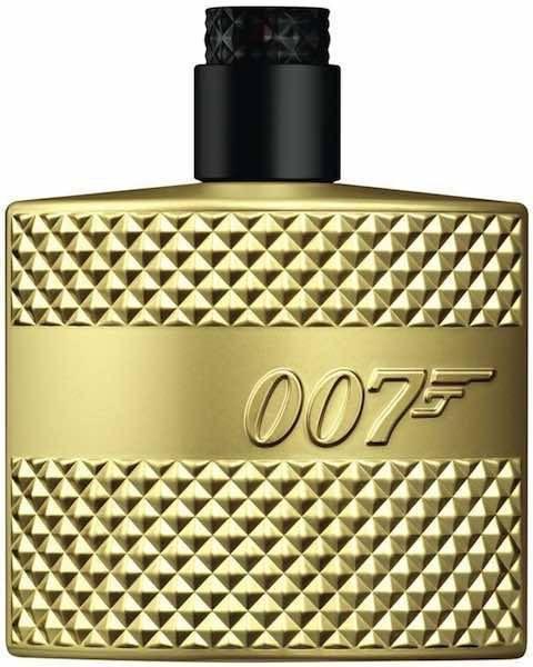 James Bond 007 Limited Edition Eau de Toilette Spray