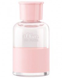So Pure Women Eau de Toilette Spray