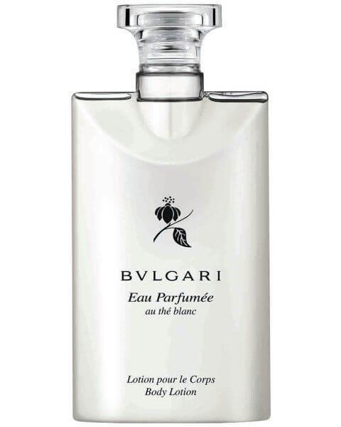 Eau Parfumée au Thé Blanc Body Lotion