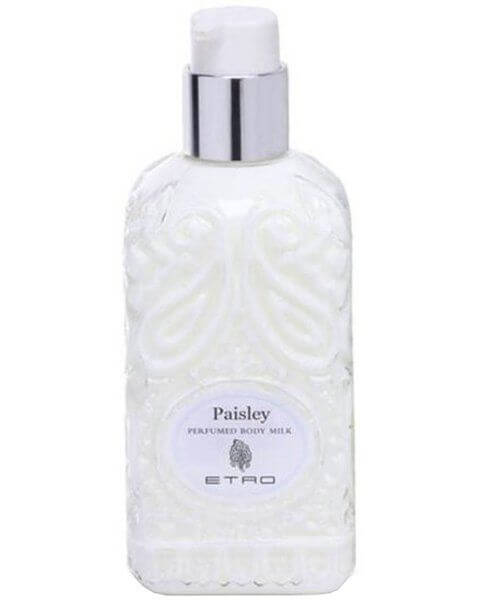 Paisley Body Lotion
