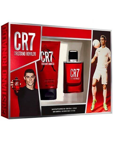 CR7 Geschenkset
