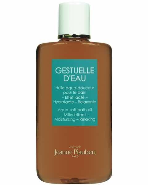 Body Pleasure Gestuelle D'Eau Aqua-Soft Bath Oil