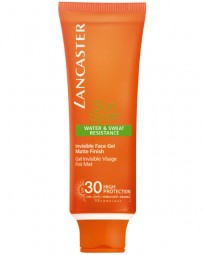 Sun Sport Invisible Face Gel SPF 30